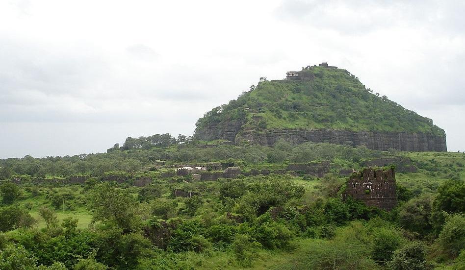 Devagiri-Daulatabad Fort