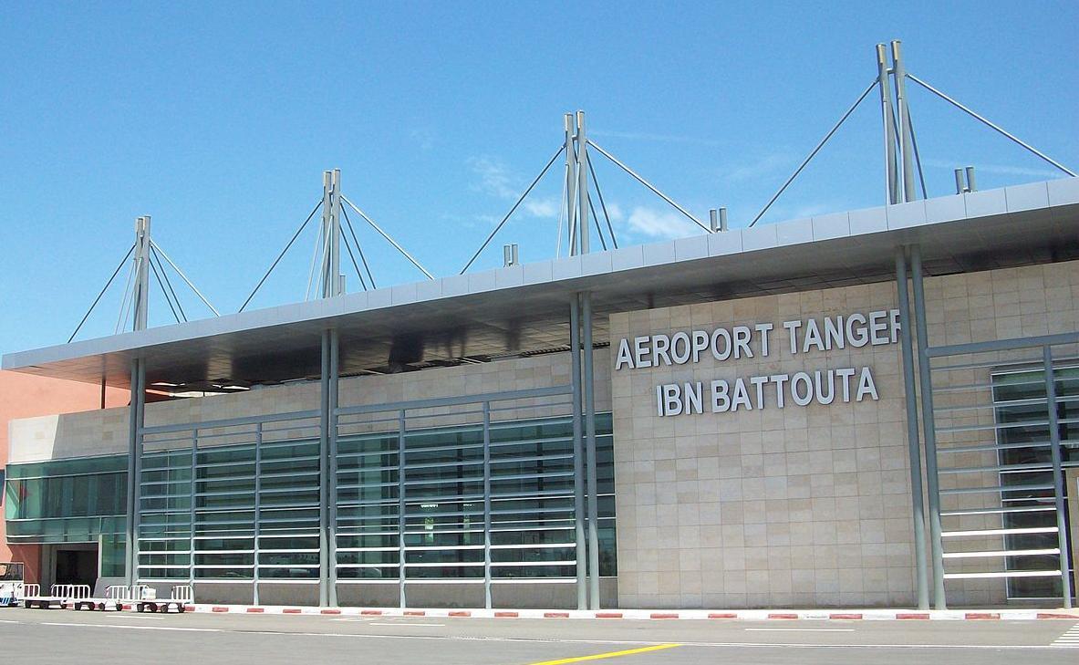 Tangier Ibn Battouta airport